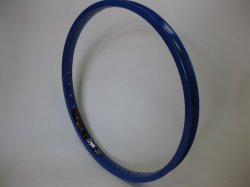 画像1: ALEX DM22 RIM 36H PC BLUE