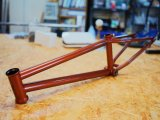 FEC turbo frame copper